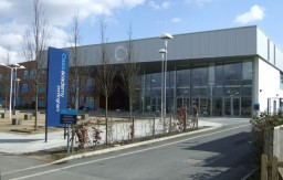 Oasis Academy, Immingham