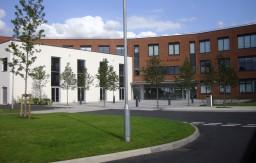 Park Hall School