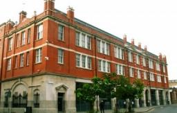 london fire brigade headquarters 169 union street