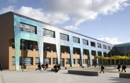 Wintringham AcademyLocation: Grimsby, Morth East LincolnshireClient: Capita